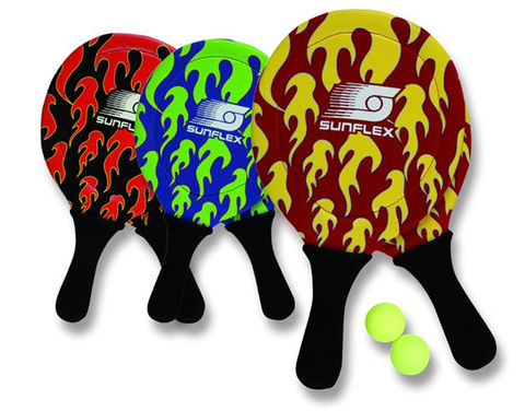 Sunflex Beach-Ball-Set
