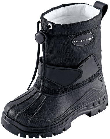 Color Kids Winterstiefel