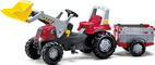 Rolly Toys tractor Junior RT