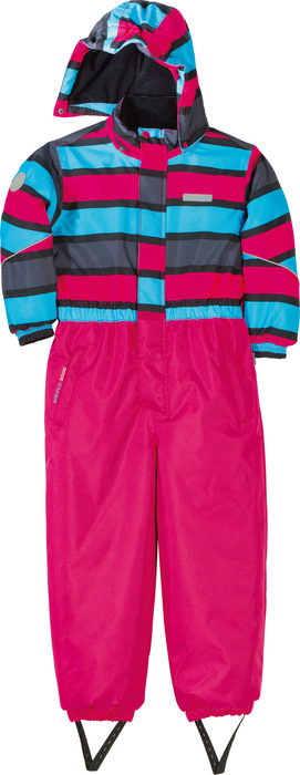 Color Kids Ski-Overall