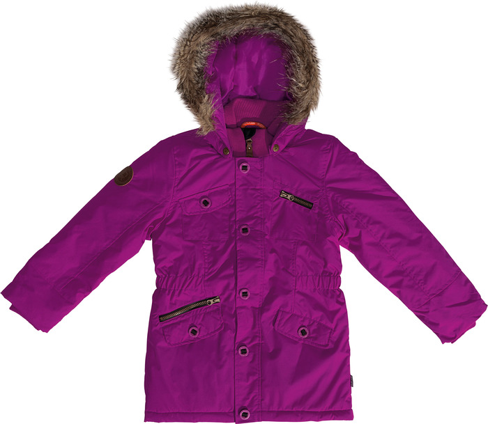 Color Kids Parka