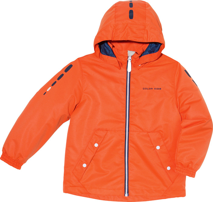 Color Kids Funktionsjacke