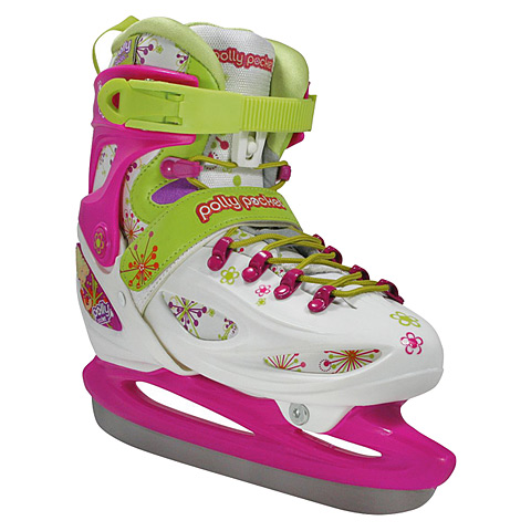 Powerslide Kinderschlittschuhe Polly Pocket