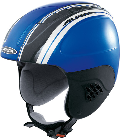 Alpina Kinder-Skihelm