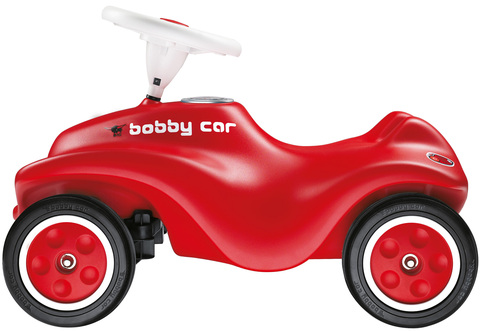 Big New Bobby-Car