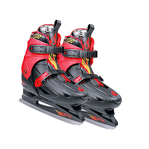 Powerslide Schlittschuhe Hot Wheels